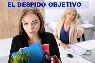 impugnar un despido por causas objetivas