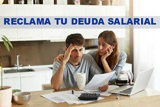 Qué puedes hacer si tu empresa no te paga