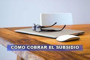 cuantia del subsidio por desempleo