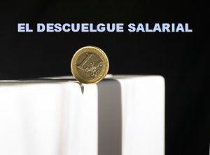 Procedimiento de descuelgue salarial