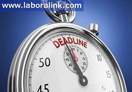 registro de horas de trabajo en la empresa