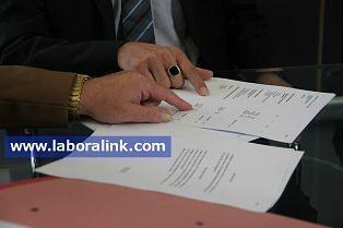 Causa de suspensión del contrato de trabajo