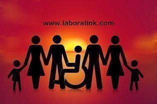 Convenio especial para personas con discapacidad